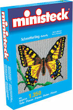 Ministeck Pixel Puzzle (31311): Butterfly 1350 pieces
