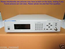 ShibaSoku RT83B , Video Generator without calibration as photos, sn:16210.