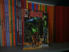 UNCANNY AVENGERS, N°9 : Contre-Evolution - Aout 2015 - Marvel