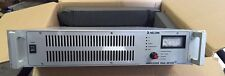 NICOM AP100  TV AMPLIFIER Solid State  100/ Watts TV UHF / VHF