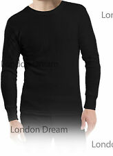 Mens Heat Control Under Wear Thermal Hot Warm Winter  Full Sleeve Shirt All Size