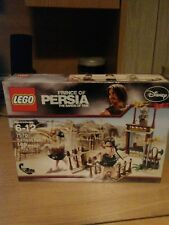 Lego 7570 Prince of Persia The Ostrich Race  NEW  NIB