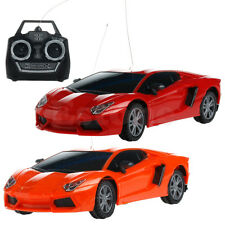 1:24 Drift Speed Radio Remote control RC RTR Truck Racing Car kids Xmas Toy Gift