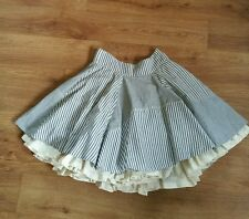 Stunning womens skirt from AllSaints Spitalfield. Size 6. Very good condition.