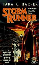 Storm Runner (Tales of the Wolves)