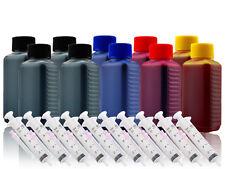 XL Nachfülltinte Drucker Tinte für CANON MG2150 MG2250 MG3150 MG4150 MG4250