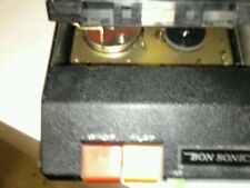 BonSonic 8track to cassette adaptor