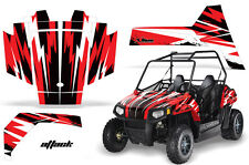 Polaris RZR 170 AMR Racing Graphic Kit Decal UTV Parts Accessories All Years ATK