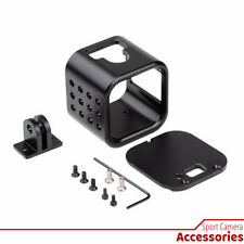 Camera Action - Aluminium Shell Frame Protective Housing Case - Go Pro 4 Session