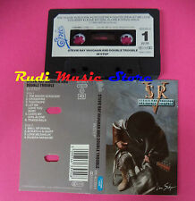 MC STEVIE RAY VAUGHAN AND DOUBLE TROUBLE In step 1989 holland no cd lp dvd vhs