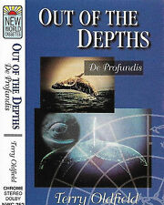 Terry Oldfield ‎Out Of The Depths De Profundis CASSETTE ALBUM NWC 252 Ambient