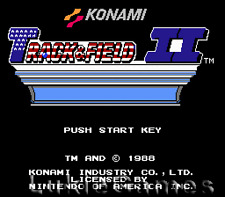 Track & Field II 2 - NES Nintendo Game