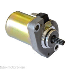 HEAVY DUTY STARTER MOTOR FOR MBK Target 50 Forte Evolis YA YE 1993 - 1998