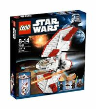 Lego Star Wars t-6 Jedi Shuttle 7931 nuevo New