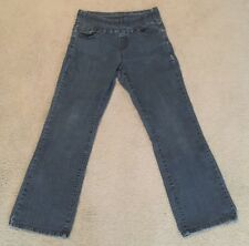 Jag Jeans Pull On High Rise Boot Nordstrom Stretch Size 10 P Women