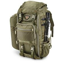 GamePlan Gear The Cameraman Hunting Pack OLIVE NEW