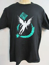 NEW - AS I LAY DYING ANGEL BAND / CONCERT / MUSIC T-SHIRT MEDIUM