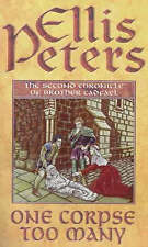 Acceptable, One Corpse Too Many: 2 (Cadfael Chronicles), Peters, Ellis, Book