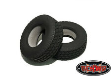 """RC4WD Roady Super Wide 1.7"""" Commercial 1/14 Semi Truck Tires (2) RC4Z-T0072"""