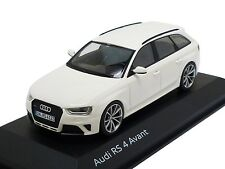 TOP SELLER - Minichamps 1/43 Audi RS 4 Avant Ref 5011214213