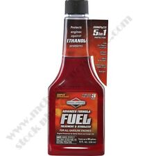 Advanced Fuel Treatment Package  8 oz bottle  Briggs & Stratton [BRS][100118]