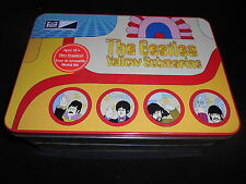 MPC 759/06, THE BEATLES YELLOW SUBMARINE PLASTIC MODEL KIT - IN COLLECTOR'S TIN
