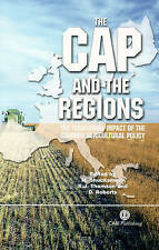 CAP and the Regions: The Territorial Impact of Common Agricultural Policy (Cabi