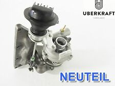 TURBOLADER SMART CABRIO FORTWO ROADSTER (450) 0,7i Bj. 03-07 NEU UK07SM