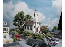 PIKO 61825 H0 Dorfkirche St. Lukas *NEU & OVP* Gebäude Bausatz