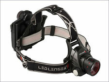 LED Lenser H14.2 3-in-1 Head Light Torch