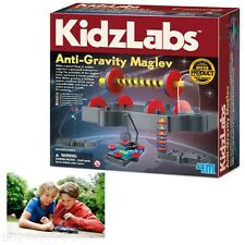 Anti Gravity Magnetic Levitation Science Kit 4M Learning Educational Kidz Labs
