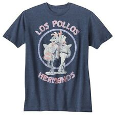 Breaking Bad Los Pollos Men's T-Shirt