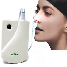 Portable Nose Cure Massage BioNase Health Care With Low Frequency Pulse Laser