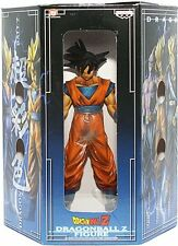 Officially Licensed Dragon Ball Z Goku Crane Prize Figure