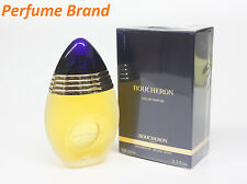 Boucheron by Boucheron 3.3 / 3.4oz 100ml Eau de Parfum EDP Spray For Women