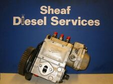 Ford/Fordson Dexta 3 Cylinder Diesel Injector/Injection Pump Simms SPE3A60S693
