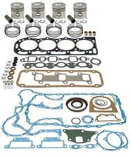 MASSEY FERGUSON IN-FRAME ENGINE OVERHAUL KIT - PERKINS 1104C-44 / 1104C-E44 471