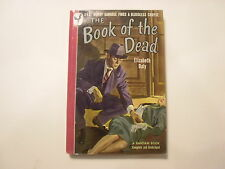 The Book of the Dead, Elizabeth Daly, Bantam, 1948