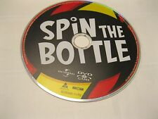 SPIN THE BOTTLE - INTERACTIVE GAME - DISC ONLY (RB0) {DVD}