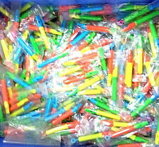 72X KAZOOS Slide flute whistle CARNIVAL Birthday PARTY TOYS FAVORS Pinata Filler