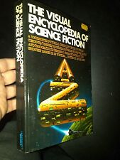 The Visual Encyclopedia of Science Fictions Brian Ash 1977 Harmony First Edition