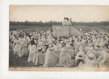 Grande Priere Terminant Ramadin [ND 522T] North Africa Vintage Postcard 909a
