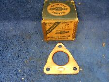 1929 CHEVY 194ci 6 CYLINDER  INTAKE TO EXHAUST MANIFOLD GASKET  NOS GM  816