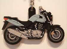 HONDA CB 500 CB500 CBF500 CBF 500 KEYRING SUPERB 2D DESIGN VERY LTD