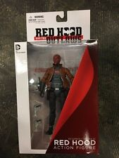New 52 Red Hood Action Figure