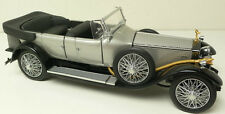 1 1930s Rolls Royce Rare Vintage Antique Classic Car 1 24 Metal Diecast Model 18