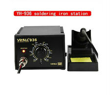 YIHUA 936 45W Soldering Solder Rework Station Welding Station Iron Base Holder