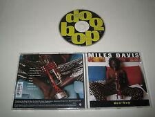 MILES DAVIS/DOO-BOP(WARNER/7599-26938-2)CD ALBUM