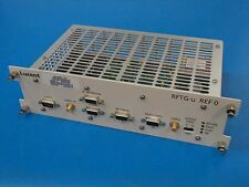 LUCENT/SYMMETRICOM KS-24361 L101, Z3812A, RFTG-U REF-0 UNIT -CASE OF 2 EACH