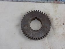 motorcycle part, CAMSHAFT pinion, prewar Norton 250 350 &3HW tiger 70 80 2H 3H +